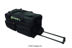 The DropKey Heavy Duty Travel Bag